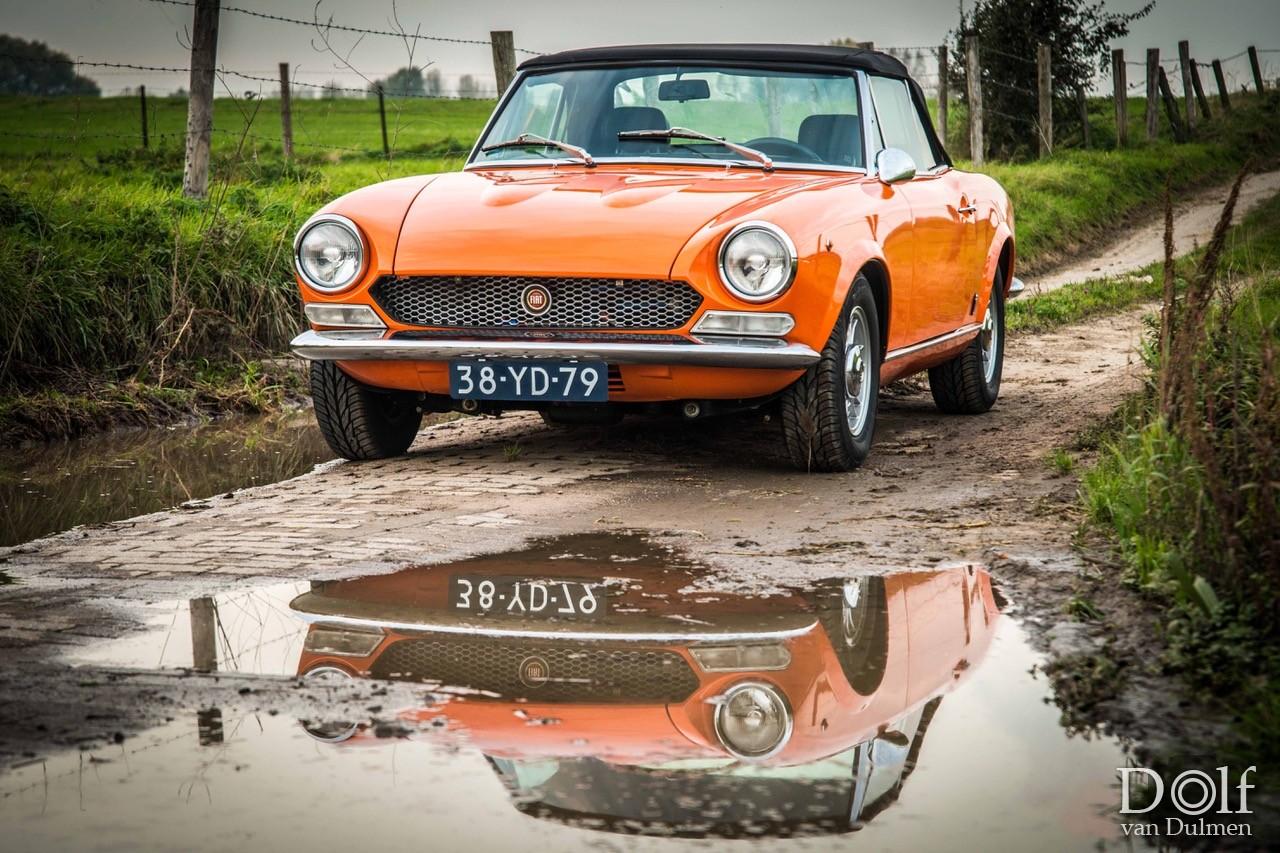 * AUTO'S * tussendoor ook nog een paar auto's mogen fotograferen!