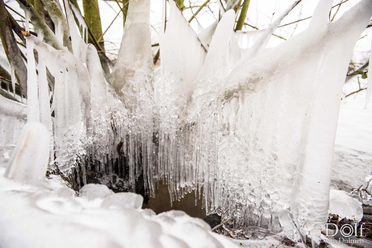 * N ICE * NOG HEEL EVEN GENIETEN VAN DEZE WINTER!