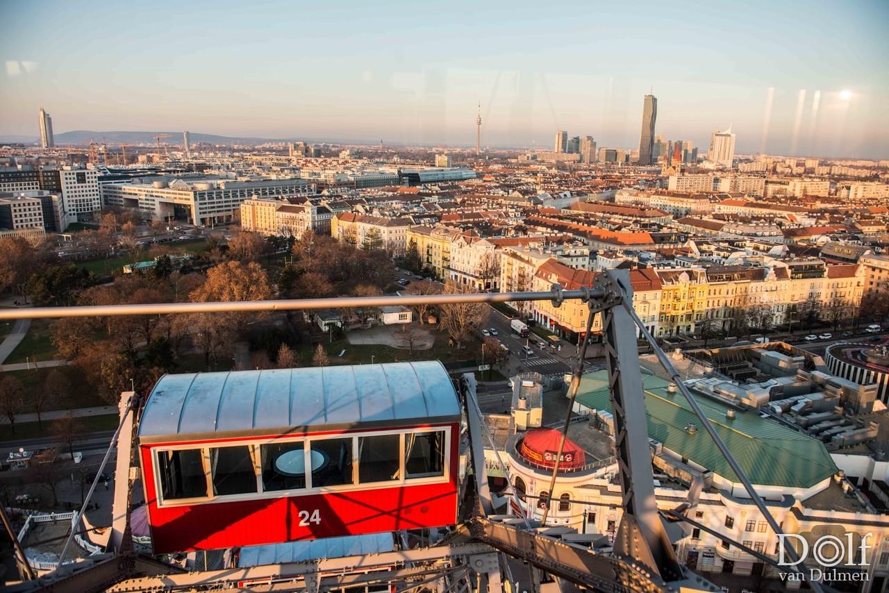 * VIENNA, GRAZ EN MARIBOR *   Enkele foto's uit een fantastisch mini bezoek.