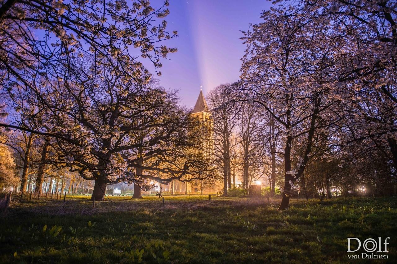 * ZOELEN BY NIGHT *      Avondfotografie met statief, lange sluitertijd en veel geduld genieten van al het moois om ons heen!