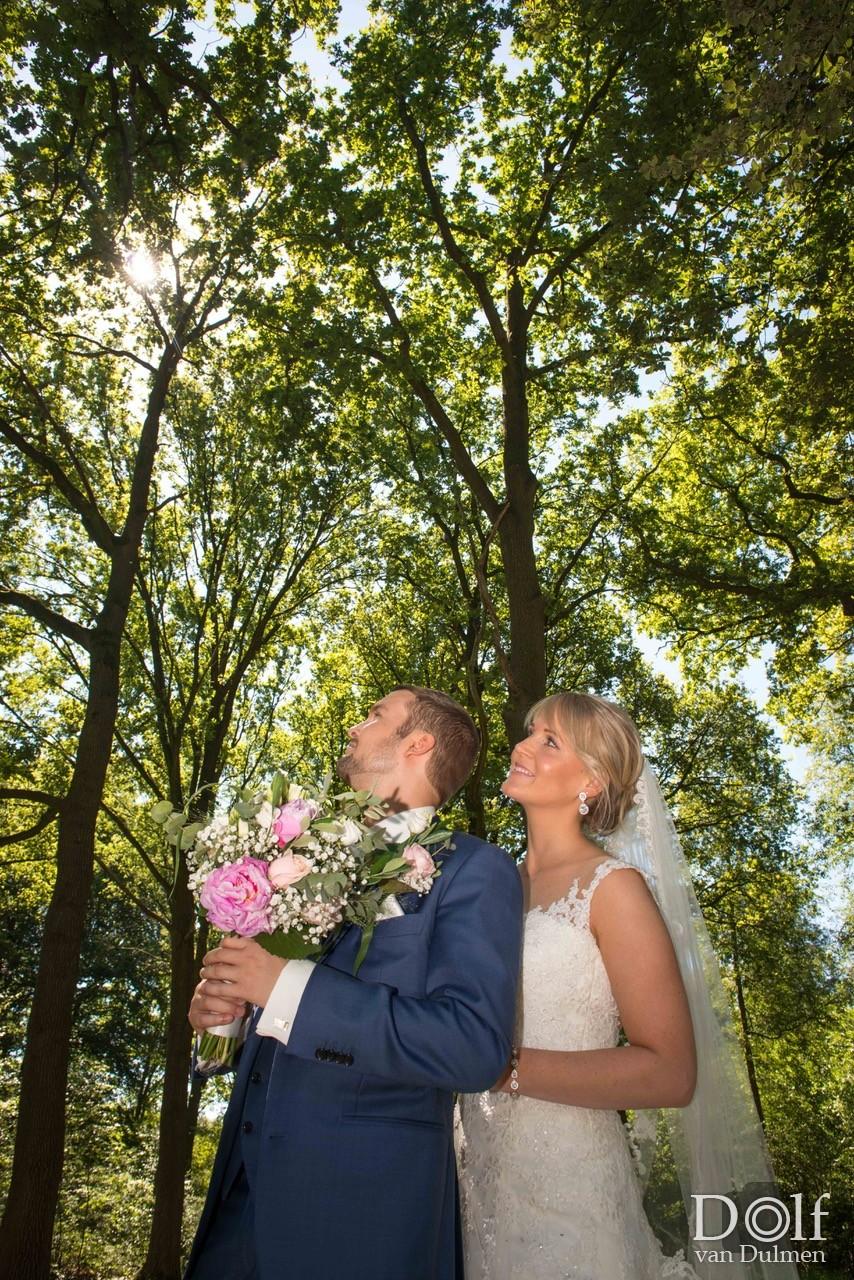 * FOREVER YOURS *  de mooiste dag van Robbert en Kristel!