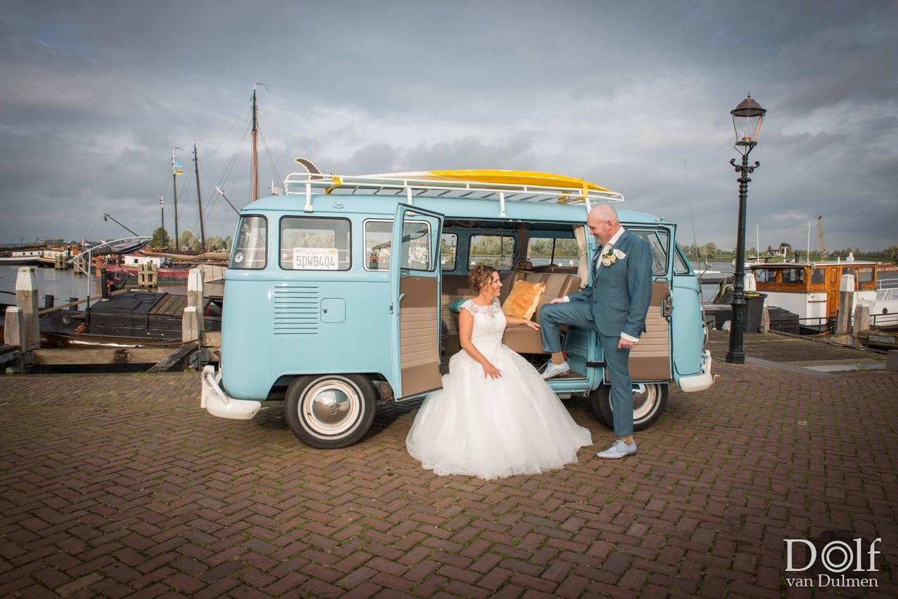 * Rene en Danielle * Super trots dat ik de bruiloft van oud collega en zijn lieve vrouw mocht vastleggen!