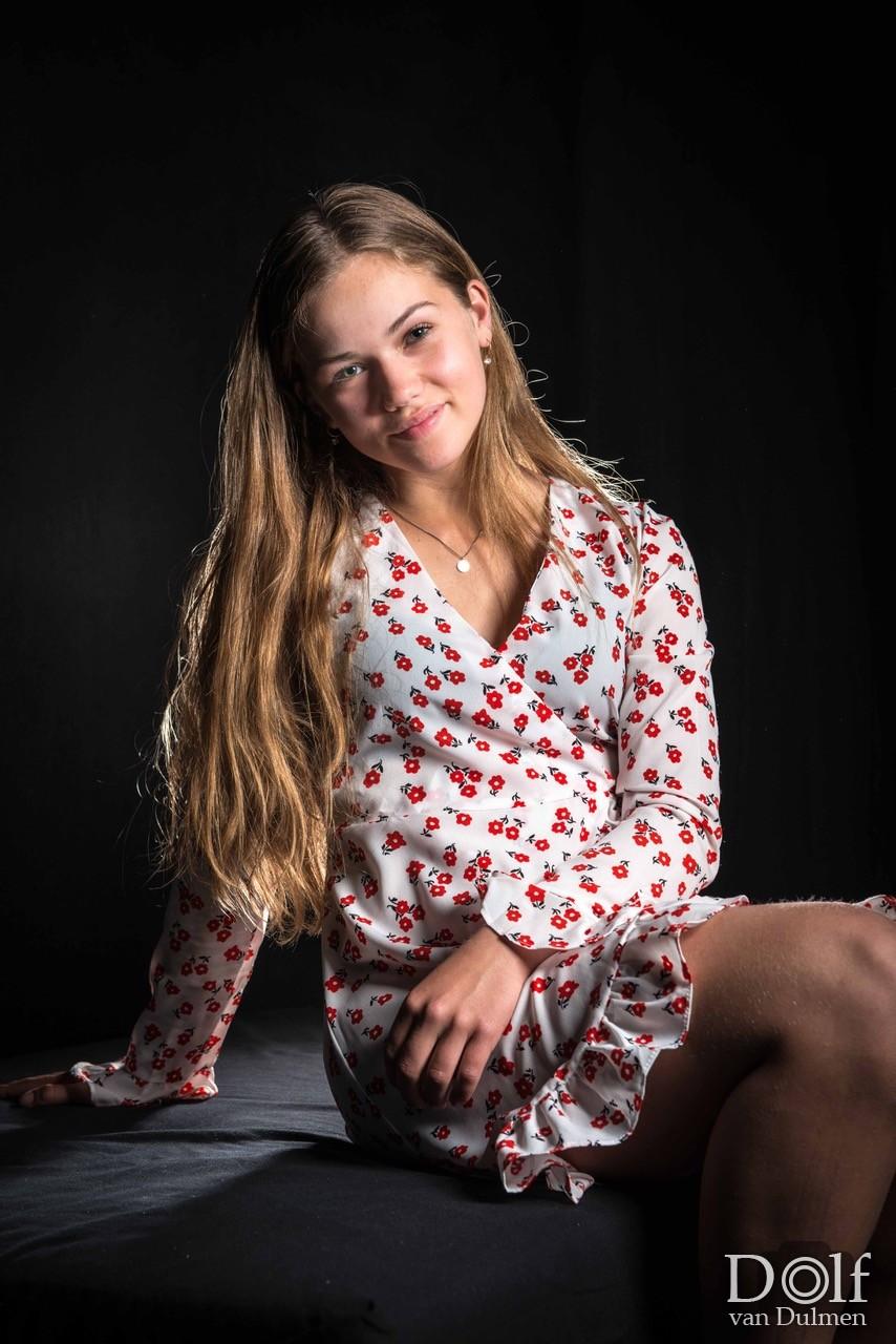 * YASMIJN EN ROOS * Super shoot met Yasmijn, finaliste van Miss beauty of Gelderland.
